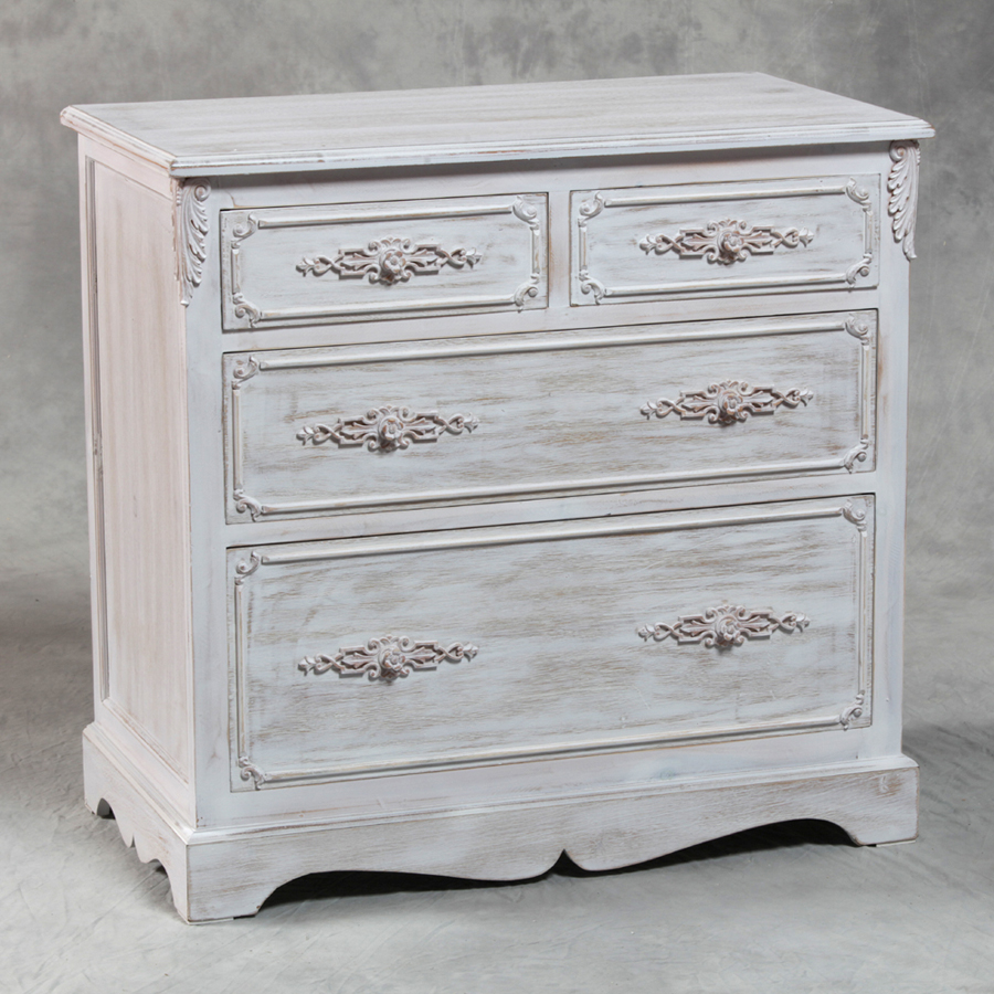 Image Result For White Chest Of Drawers Shabby Chic