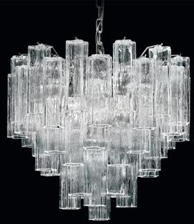 Italian Chandelier Modern Lighting industrial vintage pendants:Ice Chandelier,Lighting